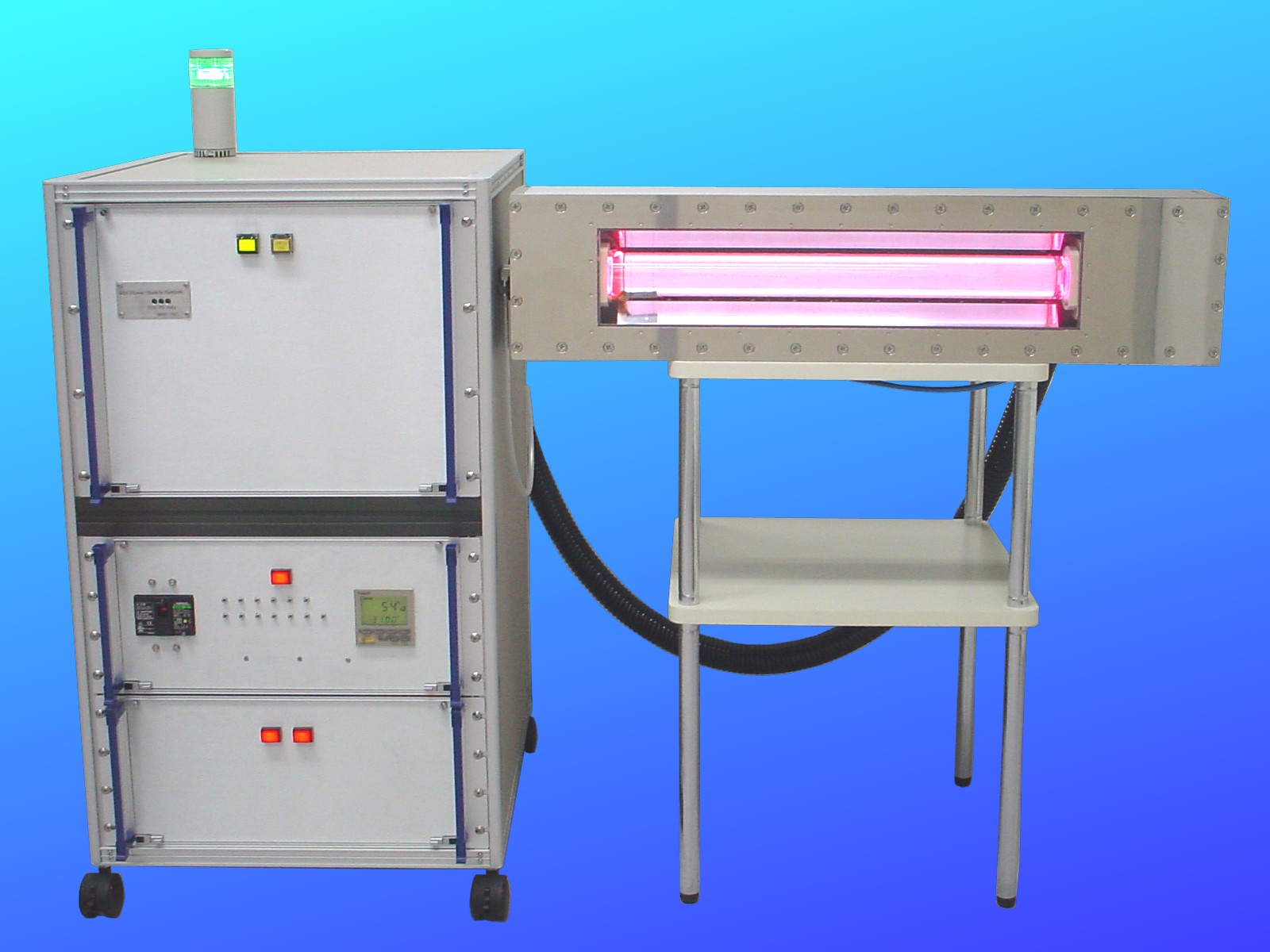 MMCテクノ - MMC Inc -エキシマランプ照射装置のエムエムシー -Execimer